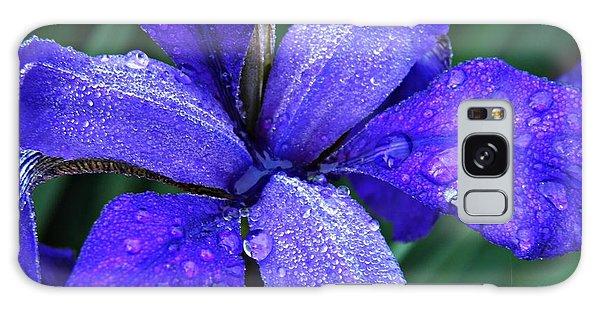 Iris 4 Galaxy Case