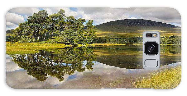 Loch Tulla Galaxy Case