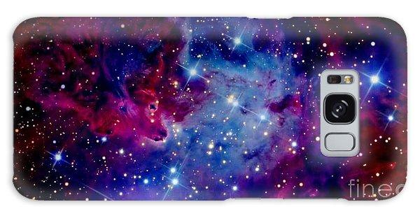 Nasa Galaxy Case