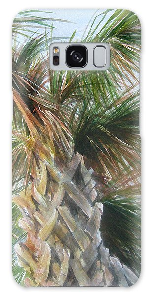 Palmetto 2011 Galaxy Case by Gloria Turner