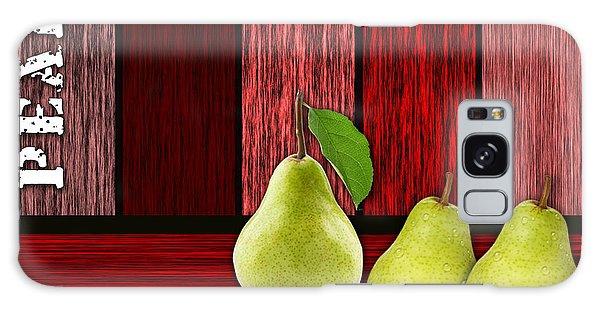 Pear Farm Galaxy Case