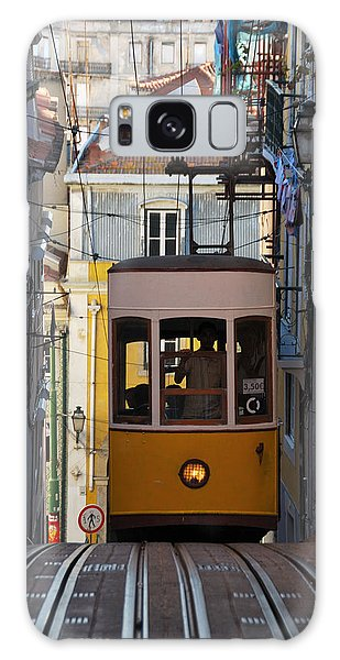 Portugal Luggage Tag Galaxy Case