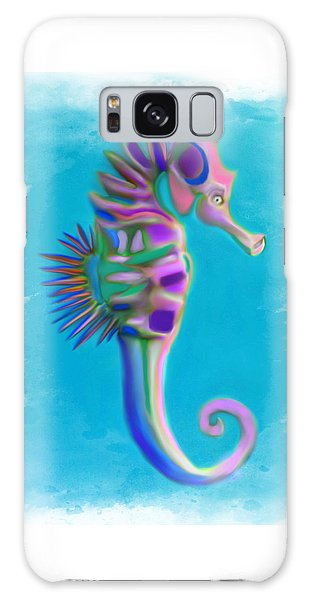 The Pretty Seahorse Galaxy Case