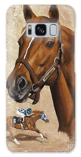 Secretariat Galaxy Case