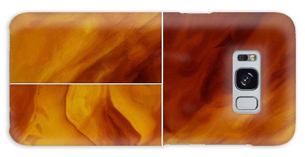 Serenity Galaxy Case by Tom Druin
