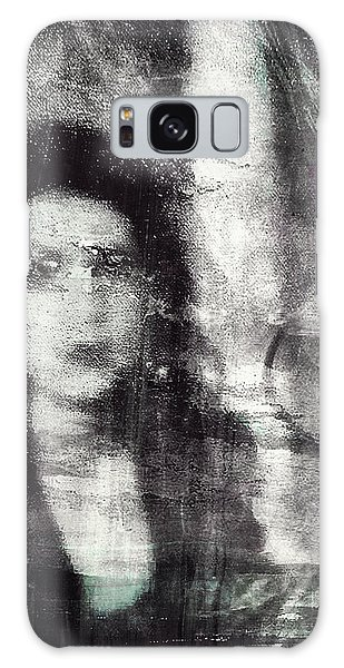 Texture Galaxy Case - Shadows (portrait) by Dalibor Davidovic