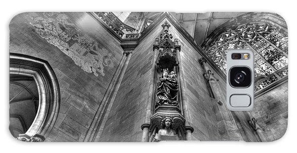 St Vitus Cathedral Prague Galaxy Case