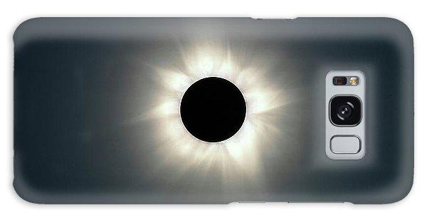 Total Solar Eclipse Galaxy Case