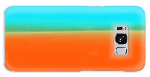 Travelling Through Paradise Galaxy Case by Sir Josef - Social Critic -  Maha Art