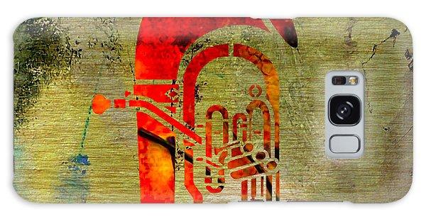 Tuba Galaxy Case
