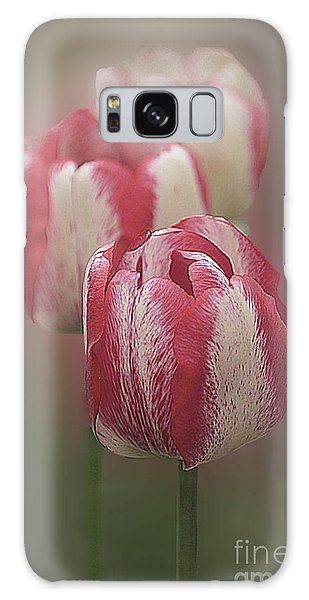 3 Tulip Friends Galaxy Case