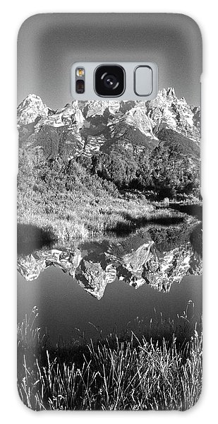 White Mountain National Forest Galaxy Case - Usa, Wyoming, Grand Teton National Park by Jaynes Gallery