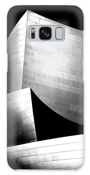Walt Disney Concert Hall Galaxy Case - 3 Way by Az Jackson