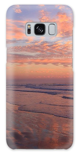 Wrightsville Beach Galaxy Case by Mountains to the Sea Photo