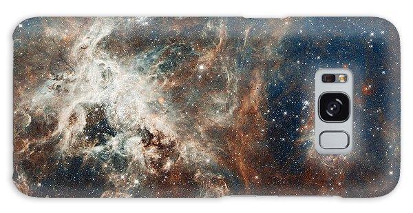 30 Doradus Galaxy Case