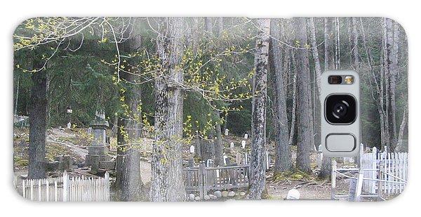 300yr Cemetery Galaxy Case