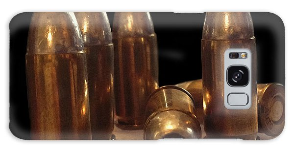 Bullet Art 32 Caliber Bullets 3514 Galaxy Case