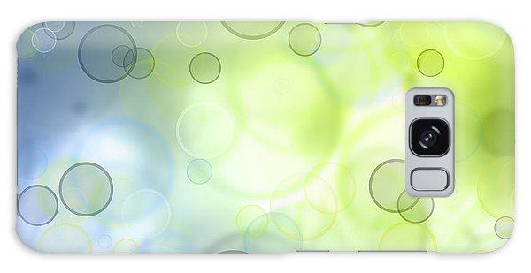 Abstract Background Galaxy Case