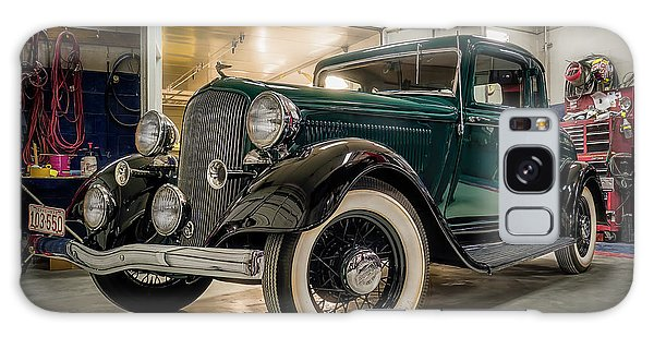 Coupe Galaxy Case - '33 Plymouth by Douglas Pittman