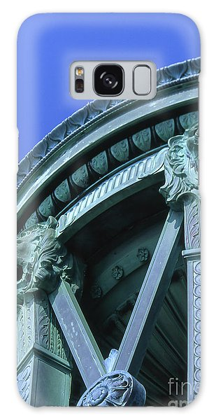35x11 Perrys Victory Memorial Photo Galaxy Case