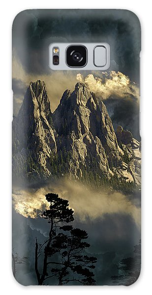 3694 Galaxy Case by Peter Holme III