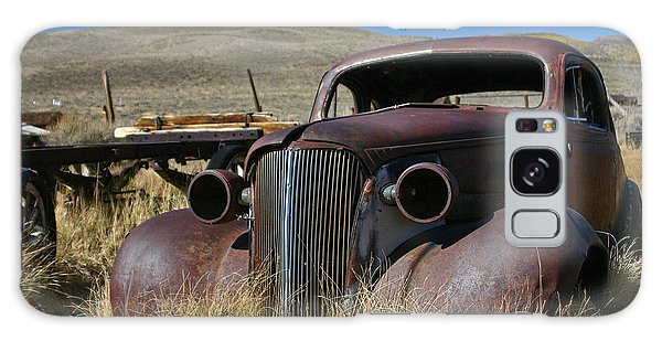 '37 Chevy In Bodie Galaxy Case