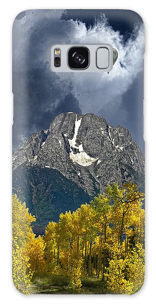 3740 Galaxy Case by Peter Holme III