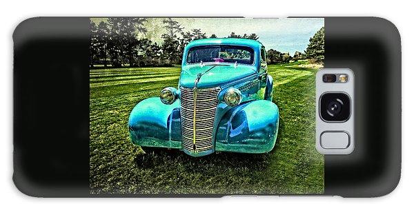 38 Chevrolet Classic Automobile Galaxy Case