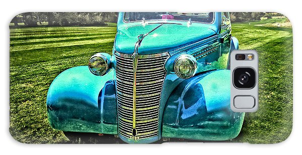 38 Chevy Coupe Galaxy Case