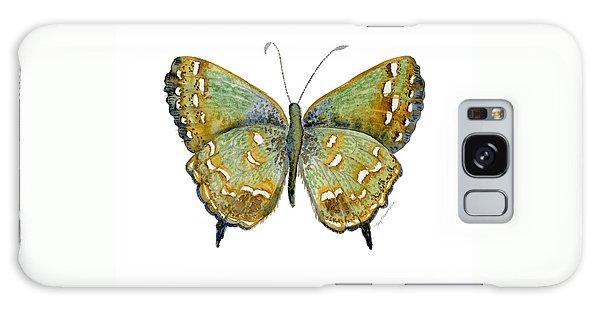 38 Hesseli Butterfly Galaxy Case