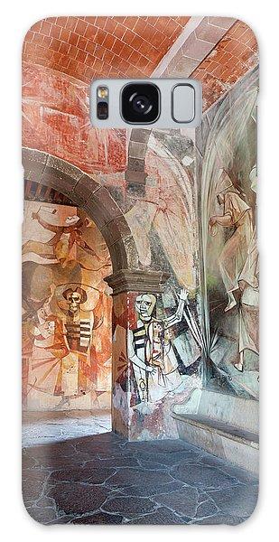 Art Institute Galaxy S8 Case - Mexico, San Miguel De Allende by Jaynes Gallery