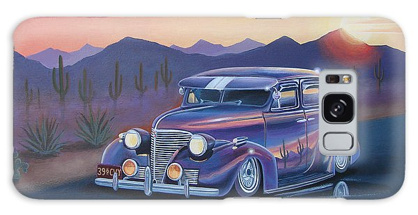 '39 Chevy Galaxy Case