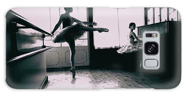 Ballerina Galaxy Case - * by David Minster