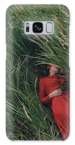 Dress Galaxy Case - * by Olga Barantseva