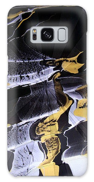 Abstract 31 Galaxy Case