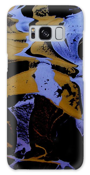 Abstract 37 Galaxy Case