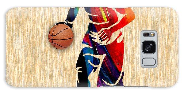 Basketball Galaxy Case