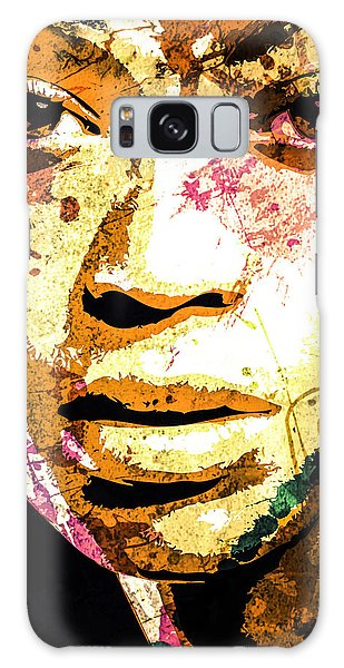 Beyonce Galaxy Case by Svelby Art
