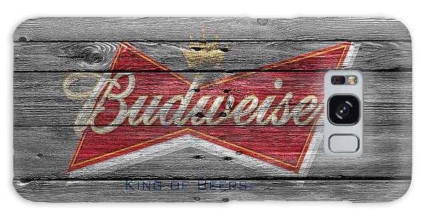Six Galaxy Case - Budweiser by Joe Hamilton