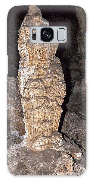 Carlsbad Caverns National Park Galaxy Case