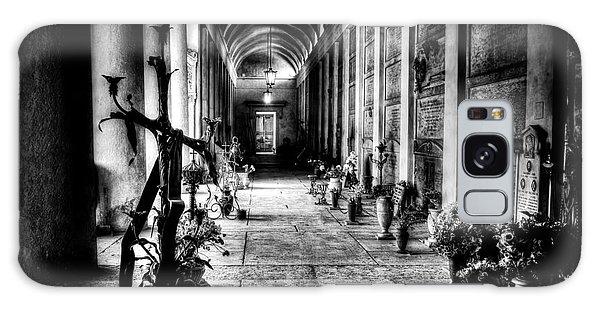 Cemetery Of Verona Galaxy Case