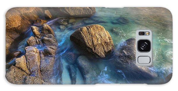Chanteiro Beach Galicia Spain Galaxy Case