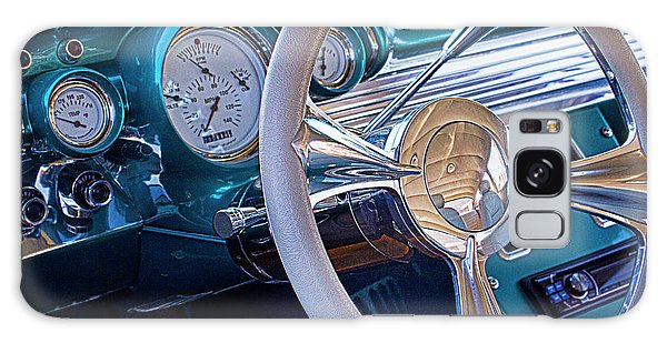 Chevy 1957 Bel Air Galaxy Case by Elena Nosyreva