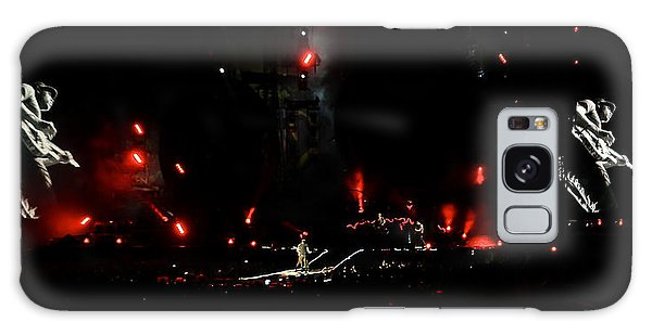 Coldplay Galaxy Case - Coldplay - Sydney 2012 by Chris Cousins