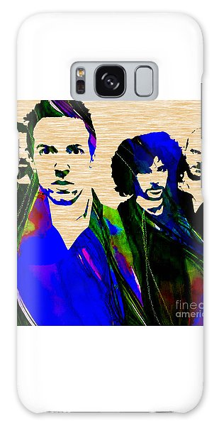 Coldplay Collection Galaxy Case