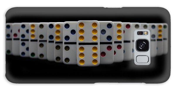 Domino's Galaxy Case