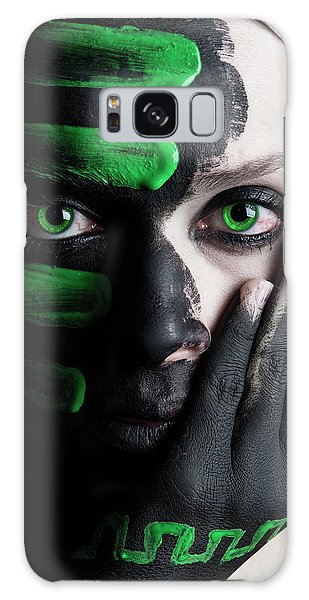 Earth Galaxy Case - 4 Elements - Earth by Tim Paza May