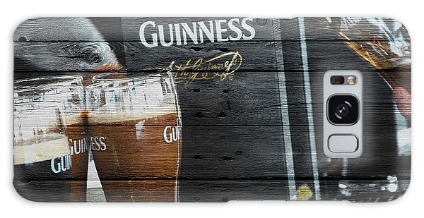 Six Galaxy Case - Guinness by Joe Hamilton