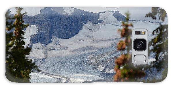 Icefield Galaxy Case