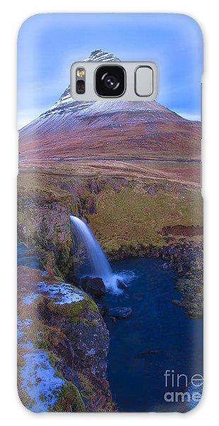 Iceland Galaxy Case